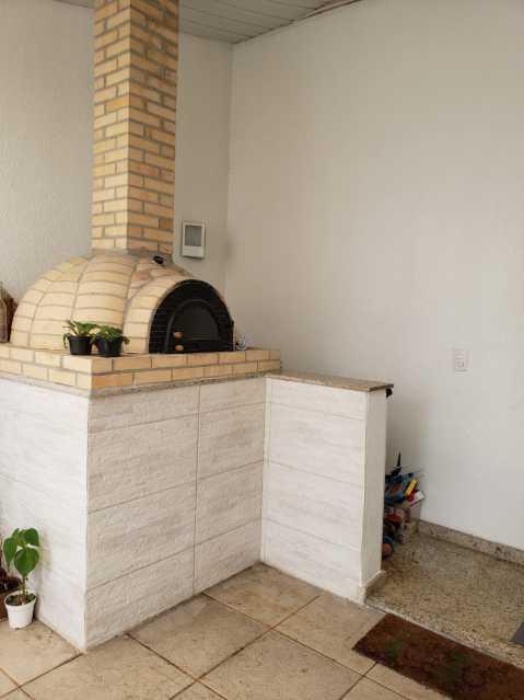 2 - Casa em Condomínio 3 quartos à venda Taquara, Rio de Janeiro - R$ 420.000 - SVCN30074 - 28