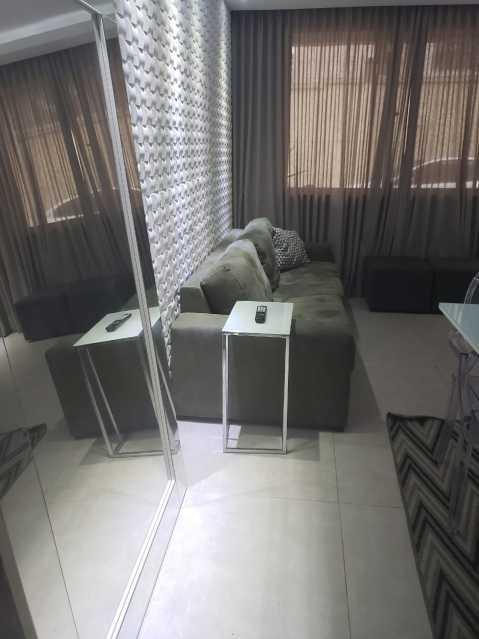 10 - Casa em Condomínio 3 quartos à venda Taquara, Rio de Janeiro - R$ 420.000 - SVCN30074 - 9
