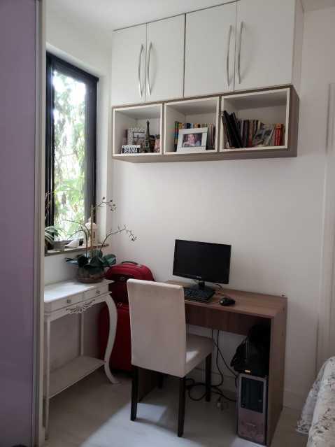 13 - Casa em Condomínio 3 quartos à venda Taquara, Rio de Janeiro - R$ 420.000 - SVCN30074 - 12