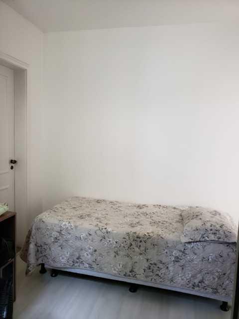 14 - Casa em Condomínio 3 quartos à venda Taquara, Rio de Janeiro - R$ 420.000 - SVCN30074 - 13