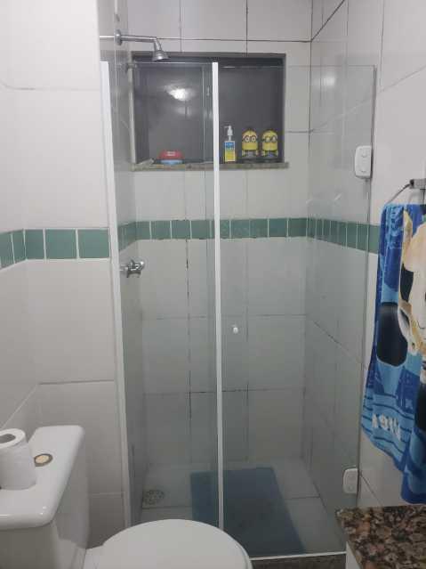 15 - Casa em Condomínio 3 quartos à venda Taquara, Rio de Janeiro - R$ 420.000 - SVCN30074 - 14
