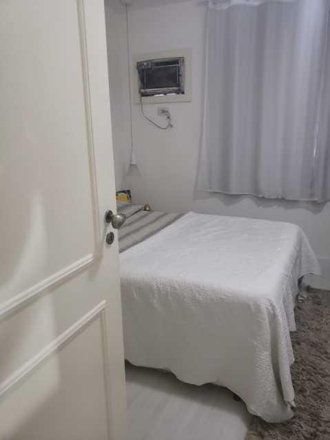 45 - Casa em Condomínio 3 quartos à venda Taquara, Rio de Janeiro - R$ 420.000 - SVCN30074 - 15