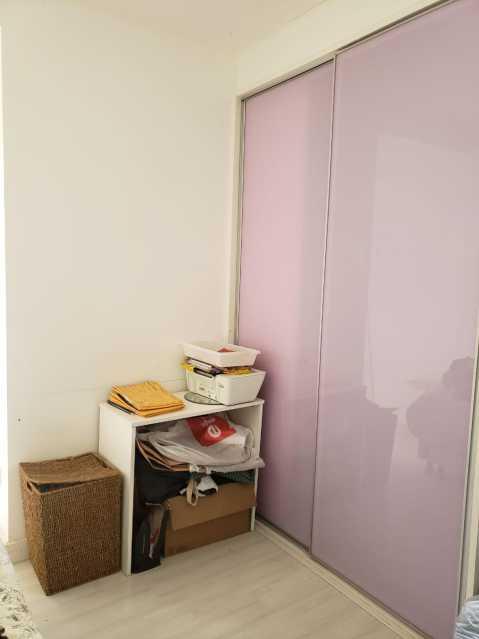 52 - Casa em Condomínio 3 quartos à venda Taquara, Rio de Janeiro - R$ 420.000 - SVCN30074 - 16