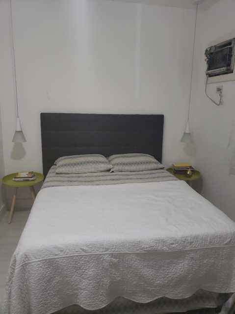 55 - Casa em Condomínio 3 quartos à venda Taquara, Rio de Janeiro - R$ 420.000 - SVCN30074 - 18
