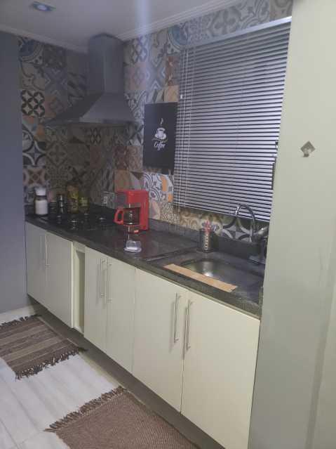 28 - Casa em Condomínio 3 quartos à venda Taquara, Rio de Janeiro - R$ 420.000 - SVCN30074 - 21