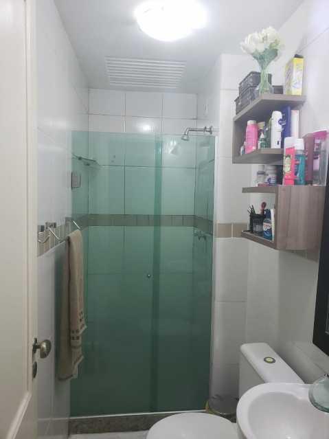 17 - Casa em Condomínio 3 quartos à venda Taquara, Rio de Janeiro - R$ 420.000 - SVCN30074 - 24