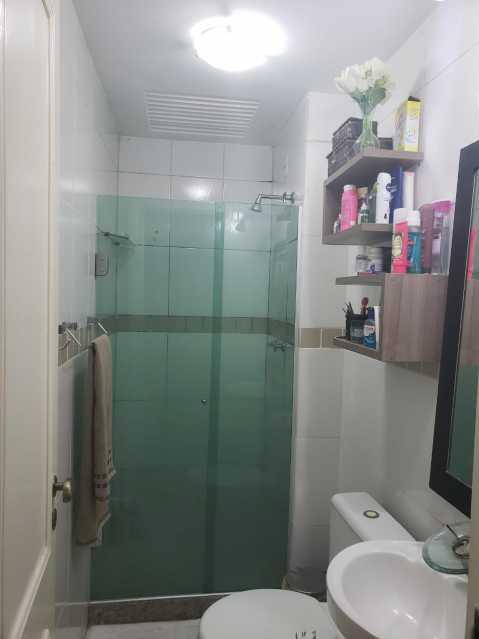 18 - Casa em Condomínio 3 quartos à venda Taquara, Rio de Janeiro - R$ 420.000 - SVCN30074 - 26