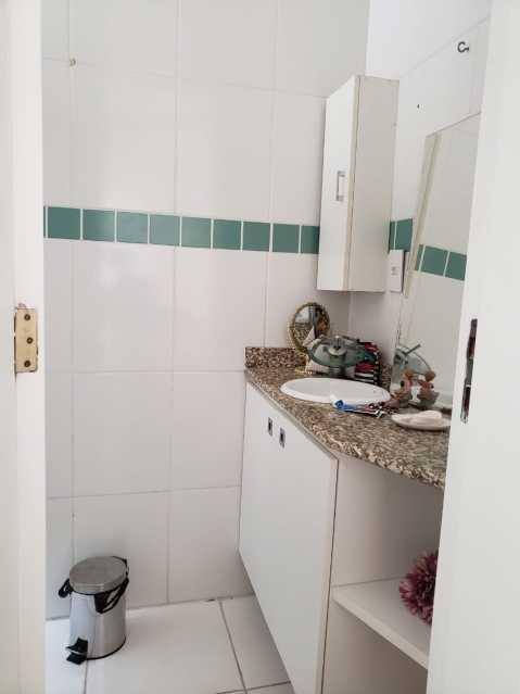 20 - Casa em Condomínio 3 quartos à venda Taquara, Rio de Janeiro - R$ 420.000 - SVCN30074 - 30