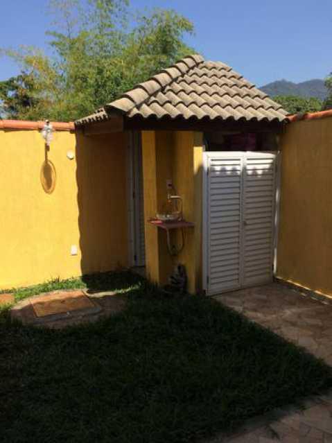 1 - Casa em Condomínio 3 quartos à venda Vargem Grande, Rio de Janeiro - R$ 470.000 - SVCN30075 - 19
