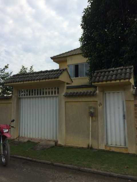 2 - Casa em Condomínio 3 quartos à venda Vargem Grande, Rio de Janeiro - R$ 470.000 - SVCN30075 - 1