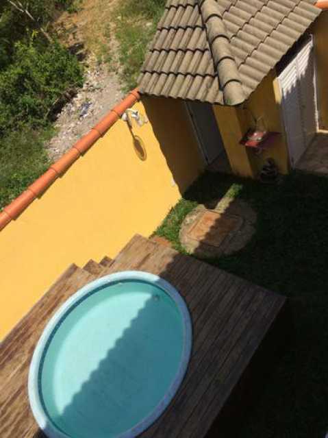 4 - Casa em Condomínio 3 quartos à venda Vargem Grande, Rio de Janeiro - R$ 470.000 - SVCN30075 - 4