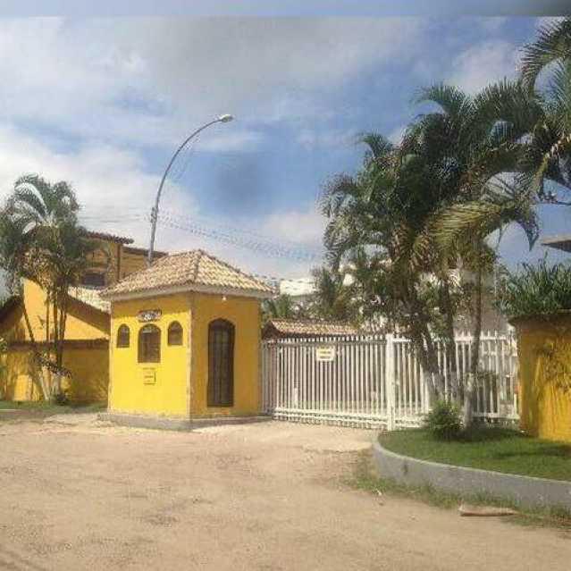 5 - Casa em Condomínio 3 quartos à venda Vargem Grande, Rio de Janeiro - R$ 470.000 - SVCN30075 - 17