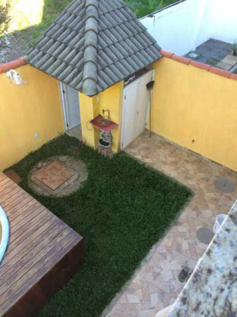 7 - Casa em Condomínio 3 quartos à venda Vargem Grande, Rio de Janeiro - R$ 470.000 - SVCN30075 - 3