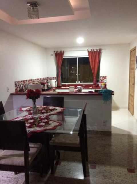 9 - Casa em Condomínio 3 quartos à venda Vargem Grande, Rio de Janeiro - R$ 470.000 - SVCN30075 - 7