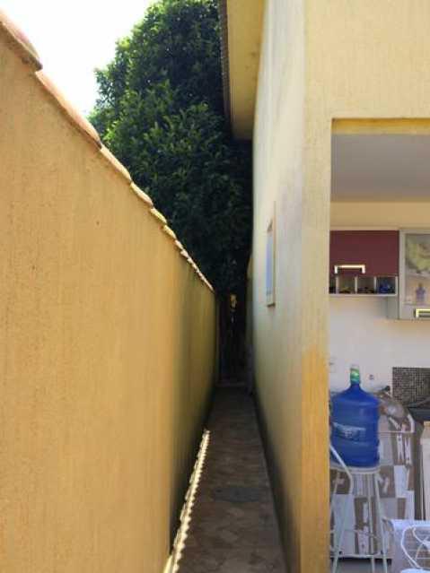 11 - Casa em Condomínio 3 quartos à venda Vargem Grande, Rio de Janeiro - R$ 470.000 - SVCN30075 - 20