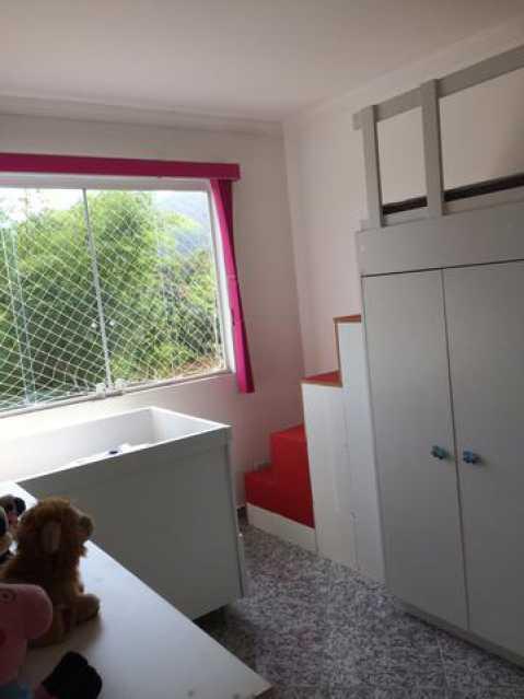 12 - Casa em Condomínio 3 quartos à venda Vargem Grande, Rio de Janeiro - R$ 470.000 - SVCN30075 - 11