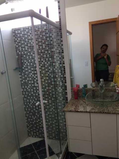13 - Casa em Condomínio 3 quartos à venda Vargem Grande, Rio de Janeiro - R$ 470.000 - SVCN30075 - 10