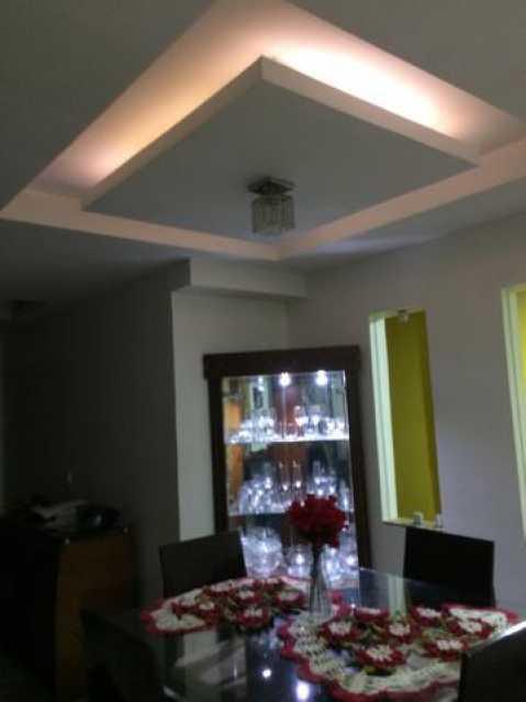 16 - Casa em Condomínio 3 quartos à venda Vargem Grande, Rio de Janeiro - R$ 470.000 - SVCN30075 - 6