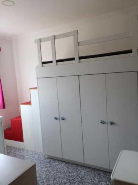 19 - Casa em Condomínio 3 quartos à venda Vargem Grande, Rio de Janeiro - R$ 470.000 - SVCN30075 - 12