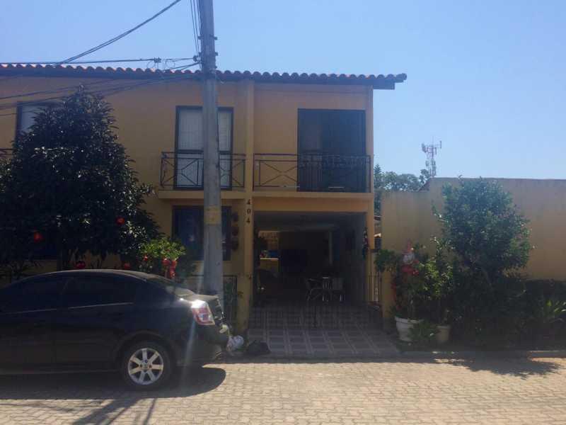 3 - Casa em Condomínio 3 quartos à venda Taquara, Rio de Janeiro - R$ 800.000 - SVCN30076 - 4