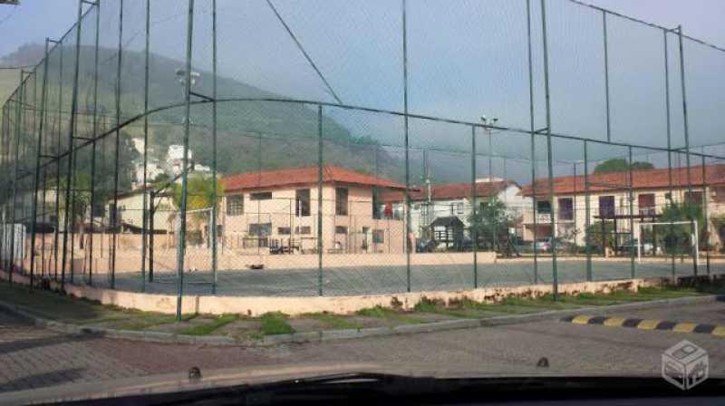 4 - Casa em Condomínio 3 quartos à venda Taquara, Rio de Janeiro - R$ 800.000 - SVCN30076 - 5