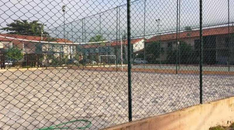 5 - Casa em Condomínio 3 quartos à venda Taquara, Rio de Janeiro - R$ 800.000 - SVCN30076 - 6