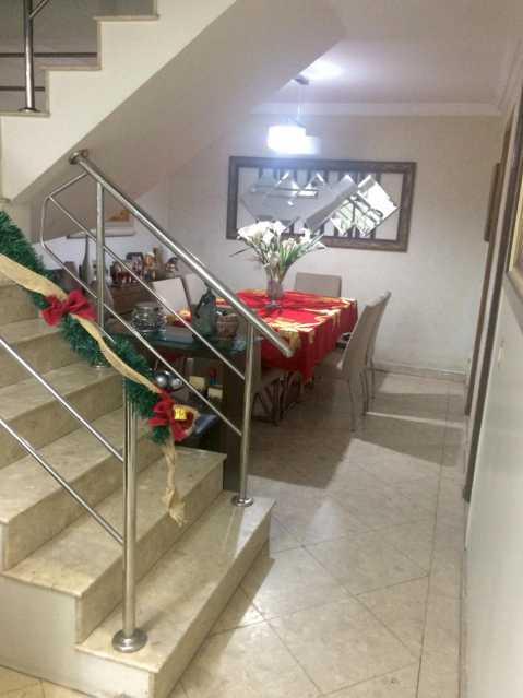 6 - Casa em Condomínio 3 quartos à venda Taquara, Rio de Janeiro - R$ 800.000 - SVCN30076 - 7