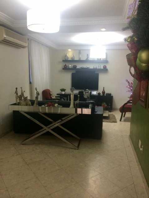 7 - Casa em Condomínio 3 quartos à venda Taquara, Rio de Janeiro - R$ 800.000 - SVCN30076 - 8