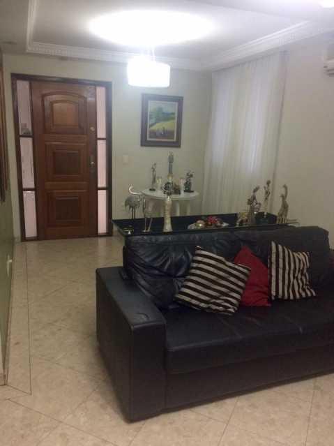 8 - Casa em Condomínio 3 quartos à venda Taquara, Rio de Janeiro - R$ 800.000 - SVCN30076 - 9