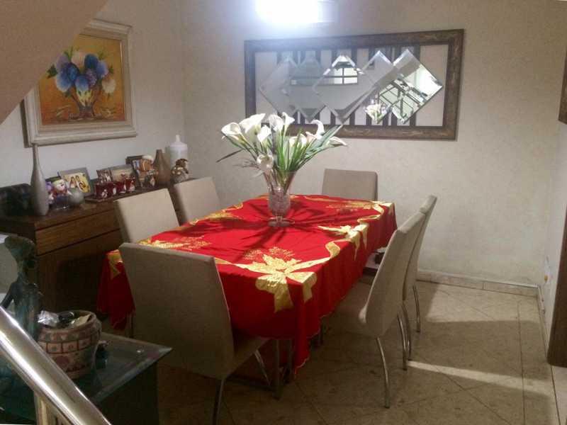 9 - Casa em Condomínio 3 quartos à venda Taquara, Rio de Janeiro - R$ 800.000 - SVCN30076 - 10