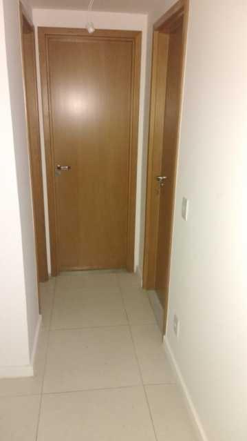 2 - Apartamento 2 quartos à venda Anil, Rio de Janeiro - R$ 420.000 - SVAP20215 - 3