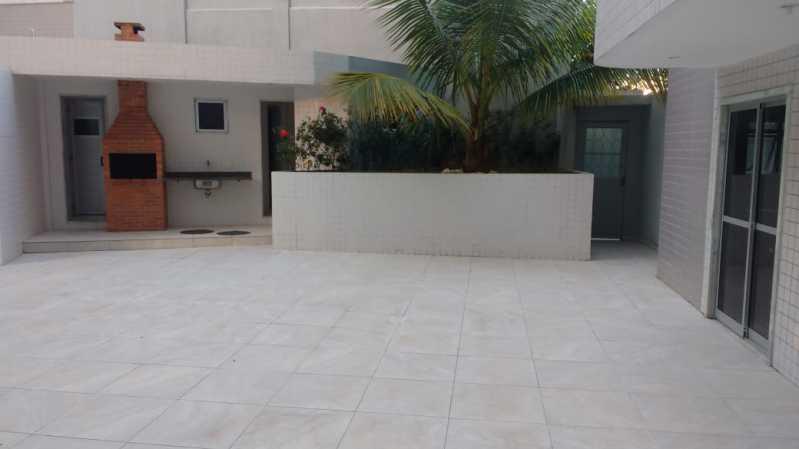 3 - Apartamento 2 quartos à venda Anil, Rio de Janeiro - R$ 420.000 - SVAP20215 - 4