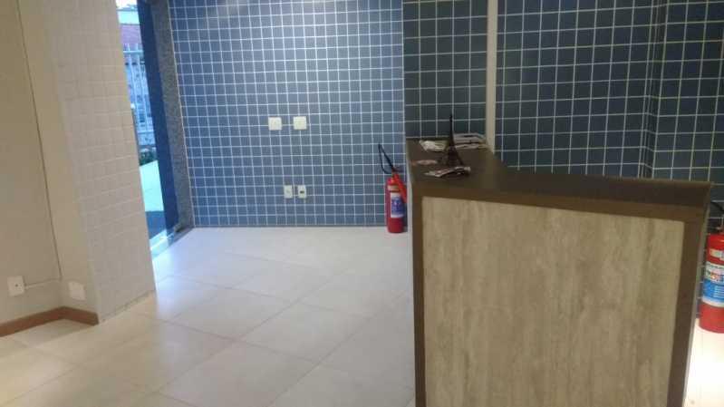 4 - Apartamento 2 quartos à venda Anil, Rio de Janeiro - R$ 420.000 - SVAP20215 - 5