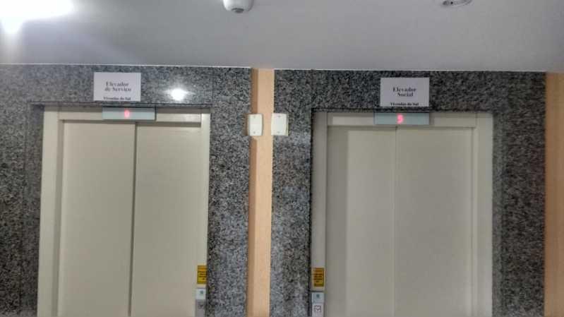 6 - Apartamento 2 quartos à venda Anil, Rio de Janeiro - R$ 420.000 - SVAP20215 - 7