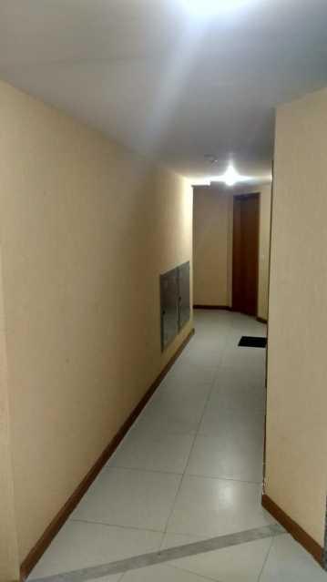 7 - Apartamento 2 quartos à venda Anil, Rio de Janeiro - R$ 420.000 - SVAP20215 - 8