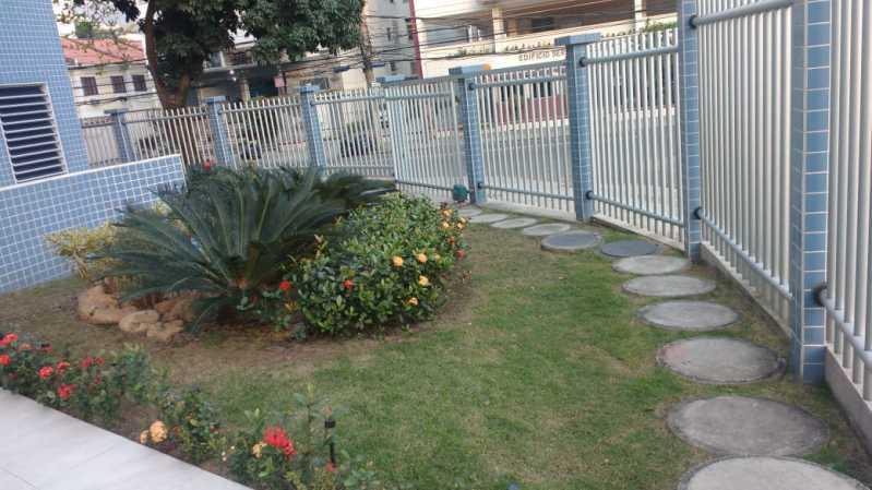 8 - Apartamento 2 quartos à venda Anil, Rio de Janeiro - R$ 420.000 - SVAP20215 - 9