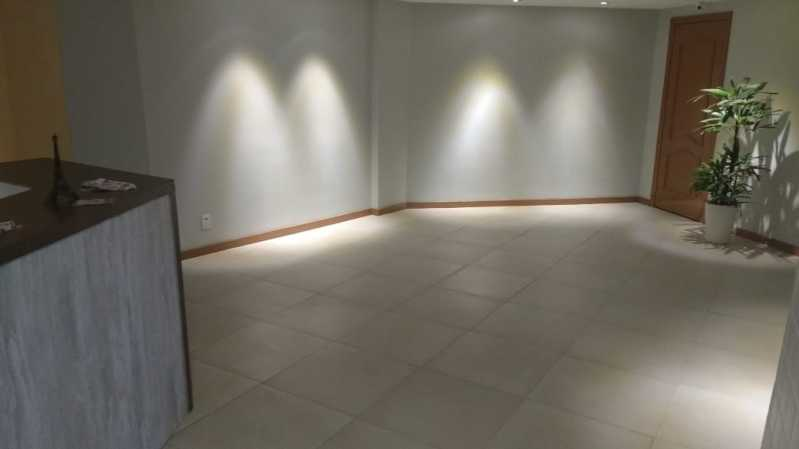 9 - Apartamento 2 quartos à venda Anil, Rio de Janeiro - R$ 420.000 - SVAP20215 - 10