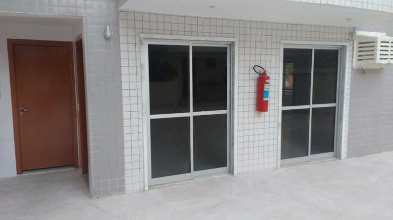 11 - Apartamento 2 quartos à venda Anil, Rio de Janeiro - R$ 420.000 - SVAP20215 - 12