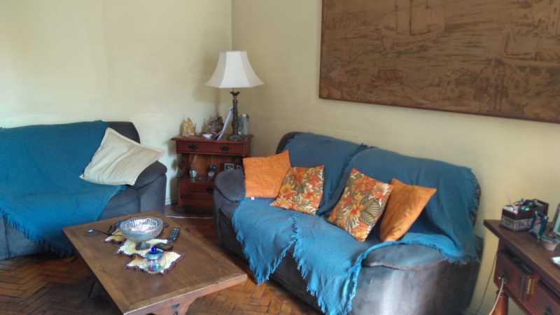 PHOTO-2018-11-23-22-33-41_2 - Apartamento 3 quartos à venda Tijuca, Rio de Janeiro - R$ 550.000 - SVAP30133 - 1