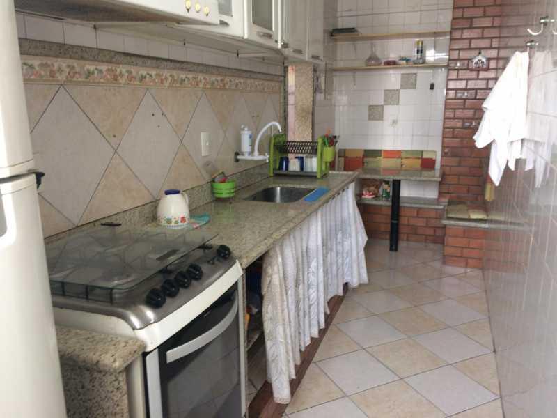 13 - Apartamento 2 quartos à venda Maracanã, Rio de Janeiro - R$ 269.900 - SVAP20216 - 14