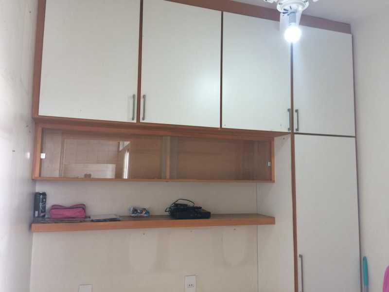 11 - Apartamento 2 quartos à venda Maracanã, Rio de Janeiro - R$ 269.900 - SVAP20216 - 12