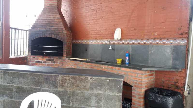 22 - Apartamento 2 quartos à venda Maracanã, Rio de Janeiro - R$ 269.900 - SVAP20216 - 23