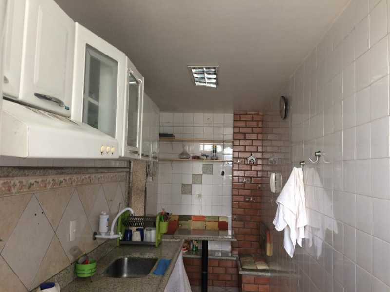 12 - Apartamento 2 quartos à venda Maracanã, Rio de Janeiro - R$ 269.900 - SVAP20216 - 13