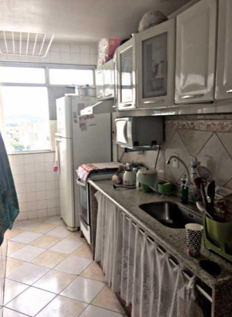 14 - Apartamento 2 quartos à venda Maracanã, Rio de Janeiro - R$ 269.900 - SVAP20216 - 15