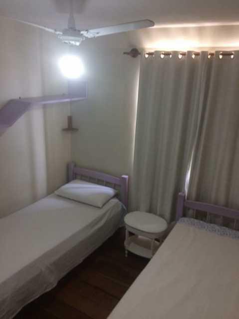 8 - Apartamento 2 quartos à venda Maracanã, Rio de Janeiro - R$ 269.900 - SVAP20216 - 9