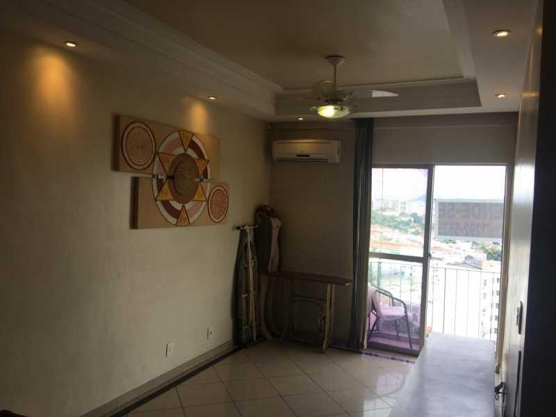 1 - Apartamento 2 quartos à venda Maracanã, Rio de Janeiro - R$ 269.900 - SVAP20216 - 1