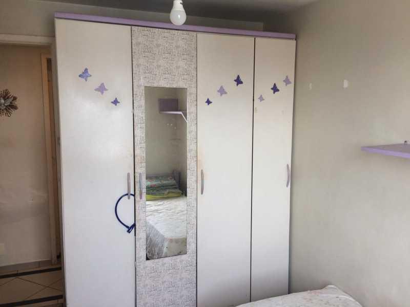 10 - Apartamento 2 quartos à venda Maracanã, Rio de Janeiro - R$ 269.900 - SVAP20216 - 11