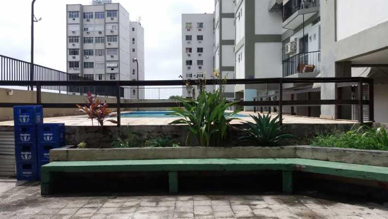 20 - Apartamento 2 quartos à venda Maracanã, Rio de Janeiro - R$ 269.900 - SVAP20216 - 21