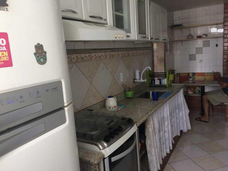 15 - Apartamento 2 quartos à venda Maracanã, Rio de Janeiro - R$ 269.900 - SVAP20216 - 16