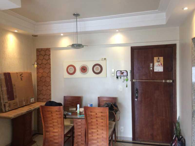 2 - Apartamento 2 quartos à venda Maracanã, Rio de Janeiro - R$ 269.900 - SVAP20216 - 3